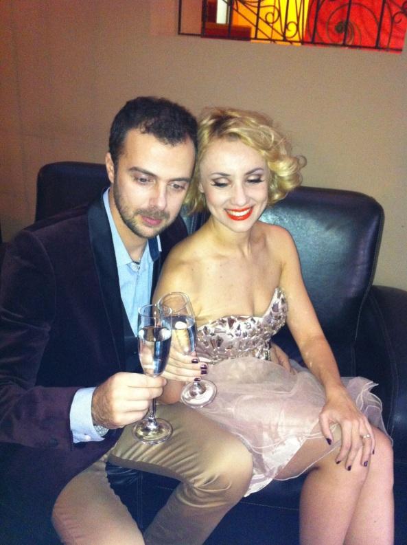Oana Ionita & Florin Budnaru