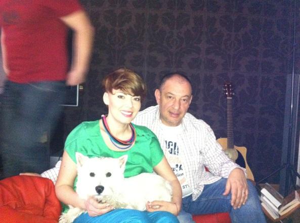 Loredana, Bodo & Archie